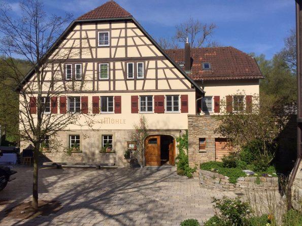 Jagstmuehle-Heimsheim
